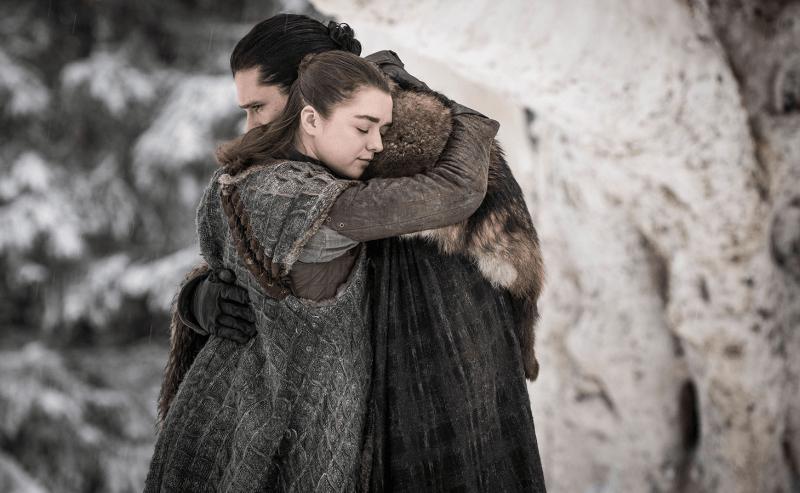Эпизод приветственный, сезон прощальный: обзор премьеры «Игры престолов»