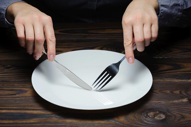 Можно ли контролировать голод?