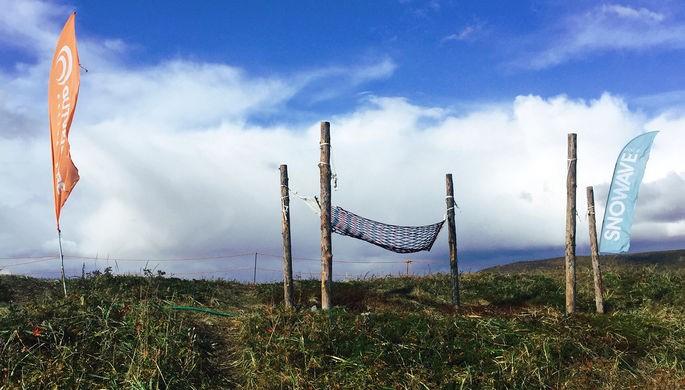 Землетрясение магнитудой 5,5 произошло у Камчатки