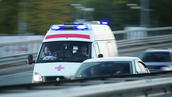 В Петербурге на строительном объекте погиб рабочий, идет проверка