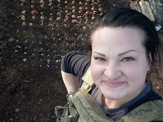 Порошенко погоревал из-за убитой ополченцами Донбасса украинской карательницы «Ведьмы»
