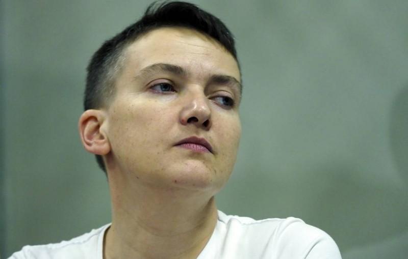 Суд на Украине освободил Савченко и Рубана из-под стражи