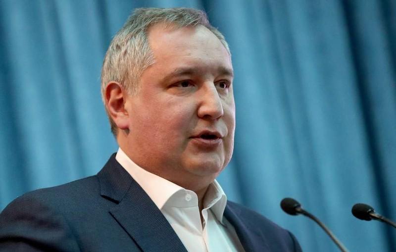 """Рогозин рассказал об увольнении """"нерадивых"""" сотрудников, работавших над """"Федерацией"""""""