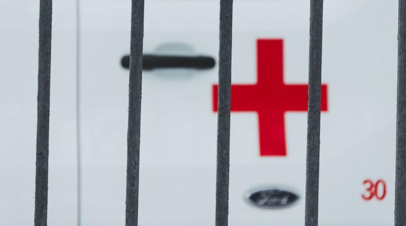 Трое погибли при пожаре в общежитии сахалинской ГРЭС-2