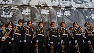 Лаврентьев рассказал, что помогло бы восстановить суверенитет Сирии