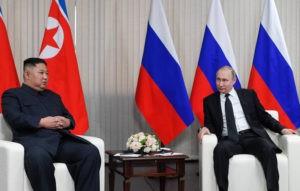 Россия предъявила Западу газовый козырь