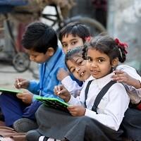 Бедность влияет на активность мозга у детей
