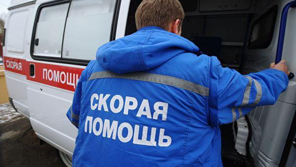 В Челябинской области человек пострадал при хлопке газа в доме