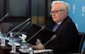 Посольство РФ подтвердило нахождение трех россиян на задержанном Ираном танкере
