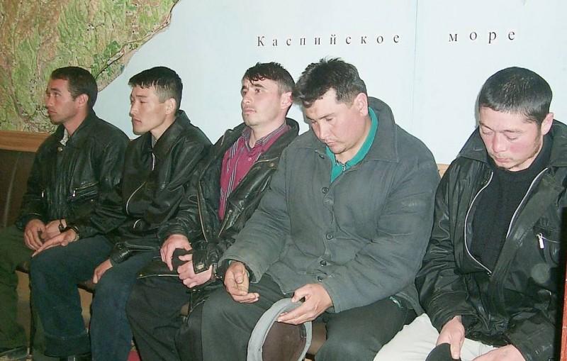 Участник нападения на псковских десантников в 2000 году получил 16 лет колонии
