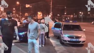 СМИ: Гоген Солнцев избил сотрудницу салона красоты