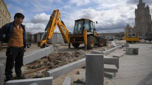 В Совете Федерации просят разрешить многодетным строить дома на Байкале
