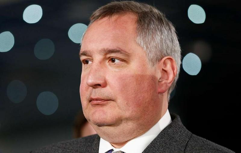 Рогозин назвал великолепными отношения Роскосмоса и NASA