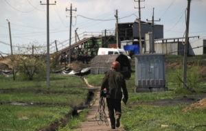 Росстандарт выявил недолив топлива на каждой пятой АЗС в России