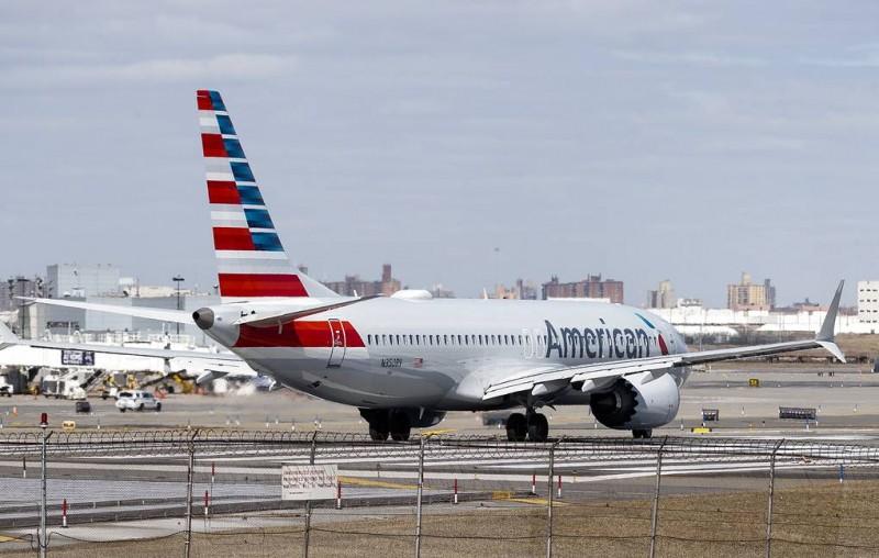 Boeing временно сократит объемы производства самолетов модели 737 MAX