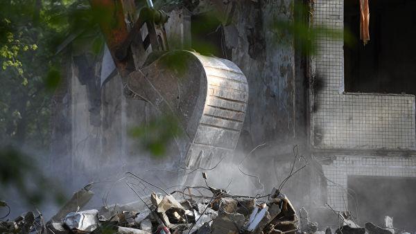 В Саратовской области хотят расселить из аварийных домов 10 тысяч человек