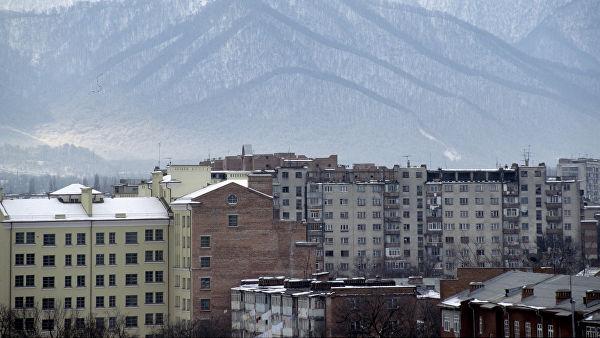 Во Владикавказе построят новое Северо-Кавказское суворовское училище
