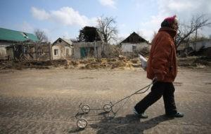 Вдохновляющий маршрут поБеларуси, скоторым негрустно встречать осень