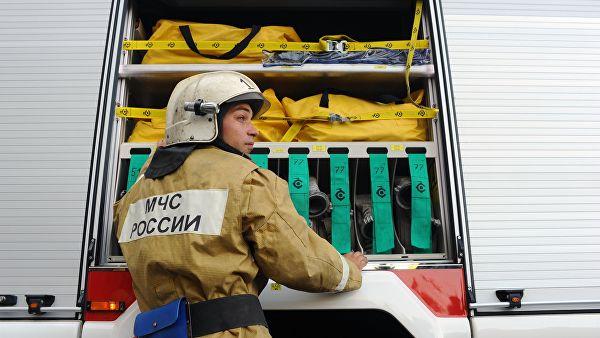 Саратовские власти помогут отремонтировать жилой дом, где обрушилась кровля