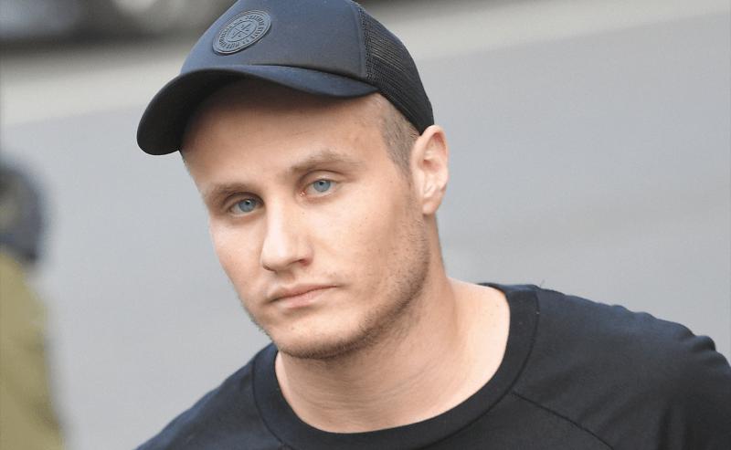 Картинки по запросу актера Никиты Кукушкин