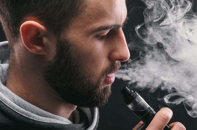 Дымная история. Как влияют вейпы на здоровье?