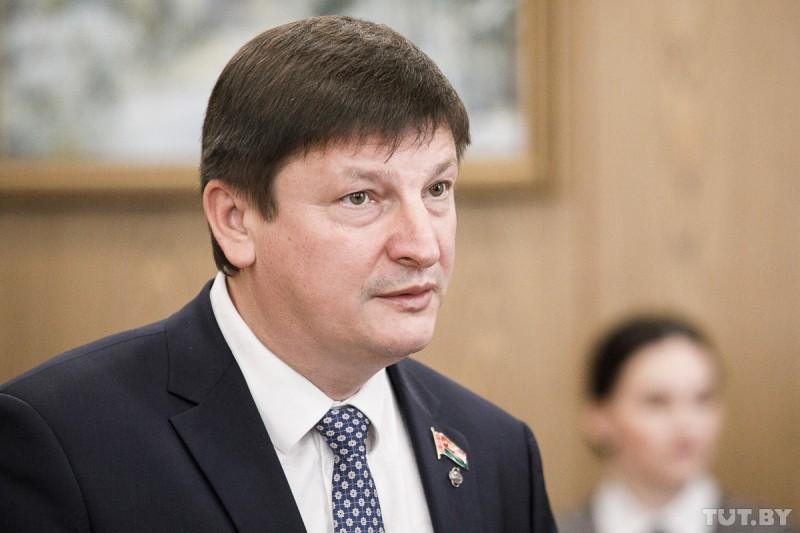 Депутат Марзалюк будет вести ток-шоу наканале СТВ