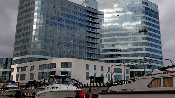 Два недостроенных отеля Hyatt во Владивостоке купили за 3,7 млрд рублей