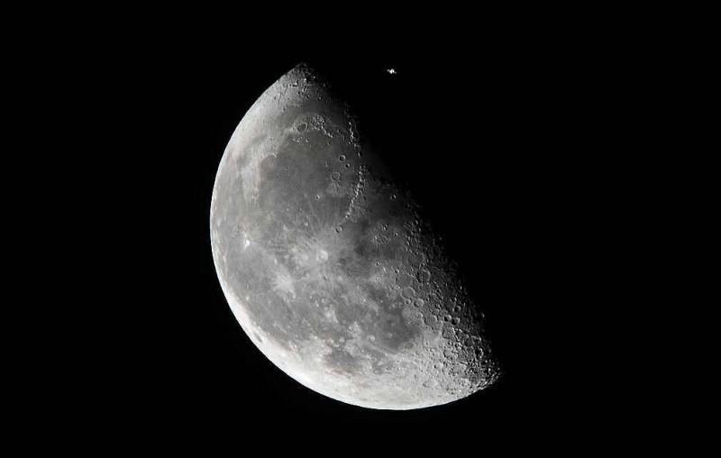 НПО Лавочкина не участвует в проекте Lunar Orbital Gateway