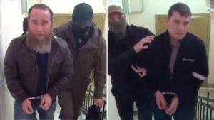 Кремль не комментирует сообщения о званиях Героя России для Кириенко и Борисова