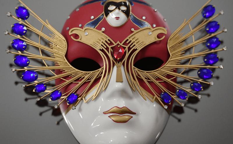 «Золотая маска»: онлайн-трансляция церемонии вручения