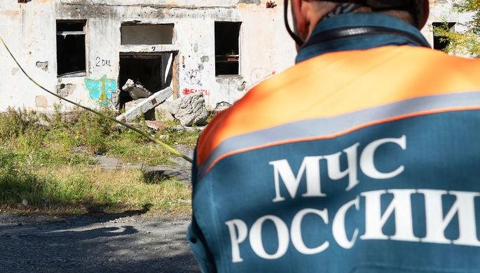 МЧС объяснило россиянам, как тушить пожар на кухне