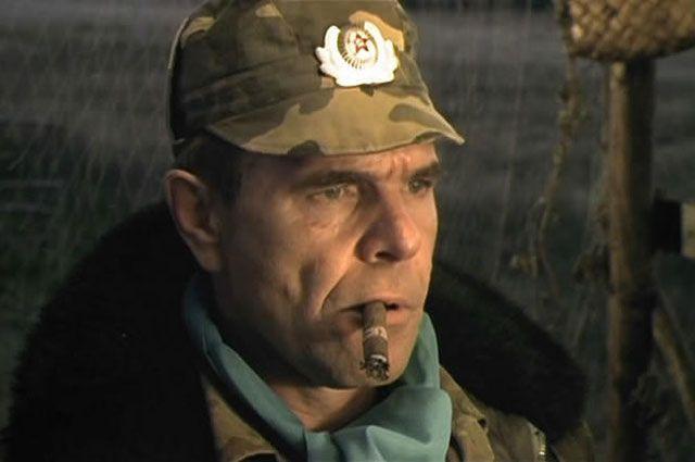 Генерала застрелил тромб? Врач о смерти Алексея Булдакова