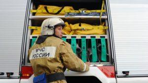 Авиация Минобороны потушила 753 тысячи гектаров горящего леса в Сибири