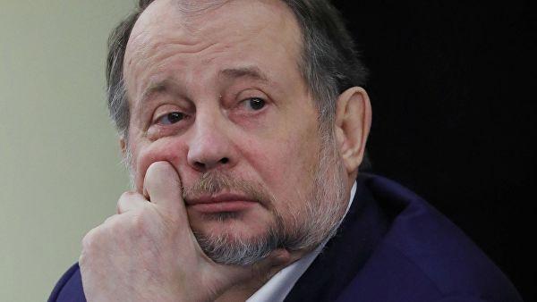 У Лисина нет 5-этажной квартиры на Котельнической, заявил его представитель
