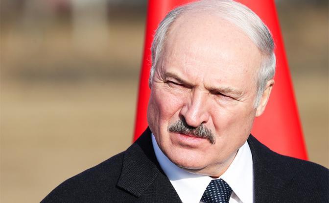 Лукашенко: Если Россия будет дальше наглеть, то останется без транзита нефти