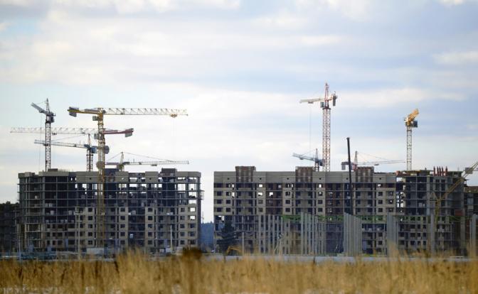 Почему строительство жилья в России давно стало сплошным «кидаловом»