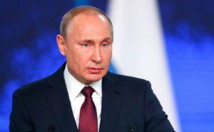 На Украине заявили об антиконституционном вмешательстве Порошенко в дела церкви