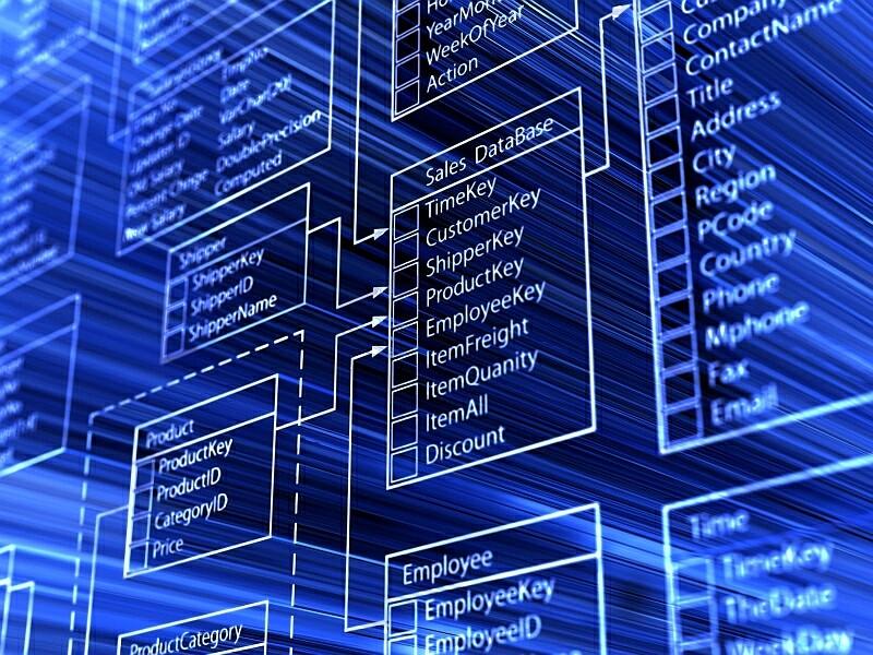 Что такое структурированные данные?
