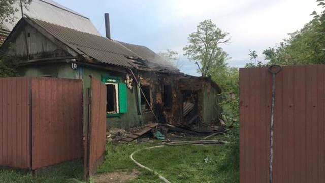 Стали известны подробности зверского тройного убийства с поджогом под Ростовом
