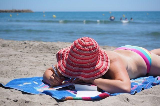 Как выбрать подходящий солнцезащитный крем?