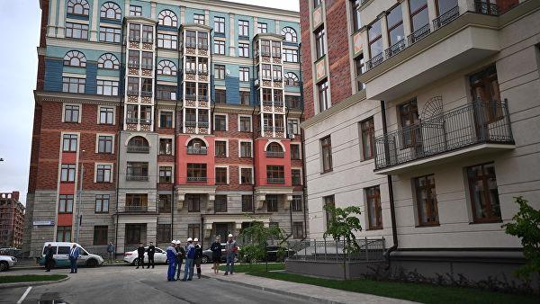 На достройку домов и инфраструктуры Urban Group власти выделили 15 млрд руб