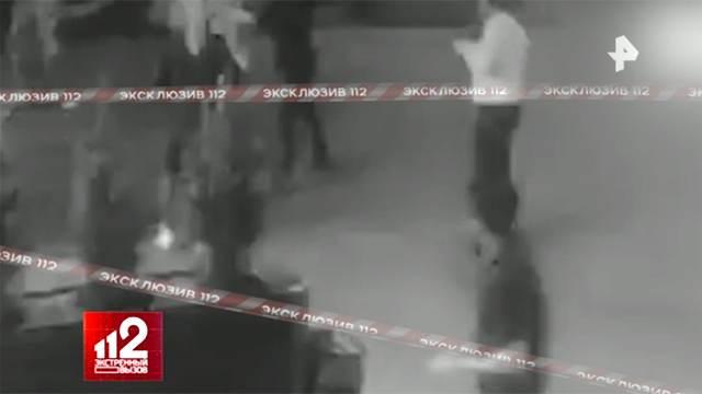 В Москве посетители ресторана устроили стрельбу из-за девушки