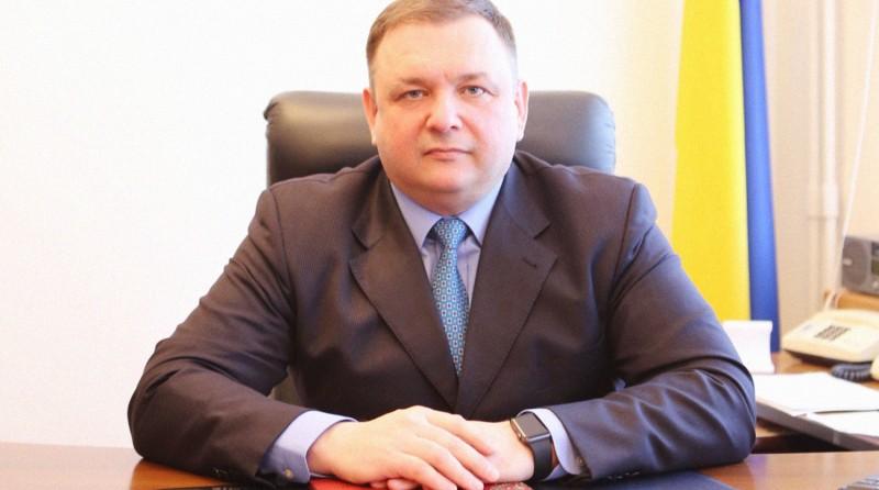 Судьи КС Украины выбирают нового главу