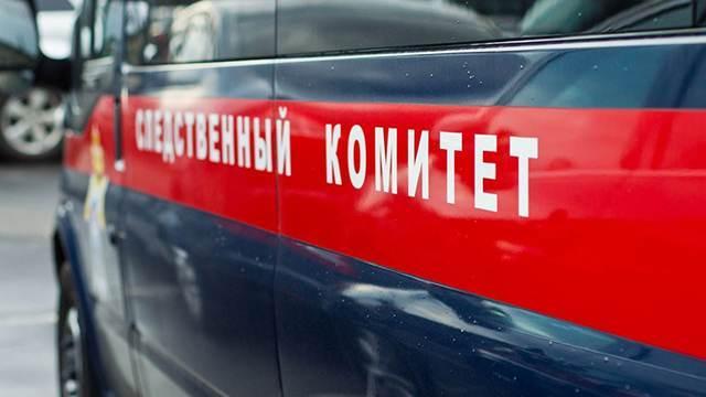 Дети нашли расчлененное тело возле больницы в Челябинской области