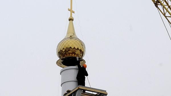 Защитники сквера в Екатеринбурге предложили изменить проект храма