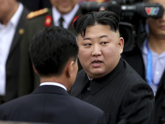 Американские власти арестовали судно КНДР за нарушение санкций
