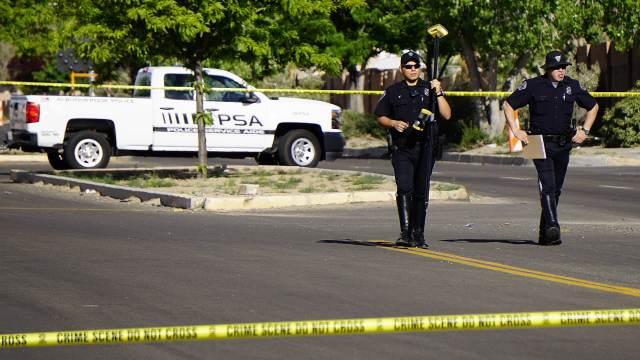 В Мексике бизнесмена застрелили во время интервью министра