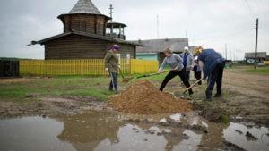 Первые дома по программе реновации в новой Москве начнут строить летом