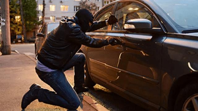 Составлен рейтинг наиболее угоняемых в России автомобилей