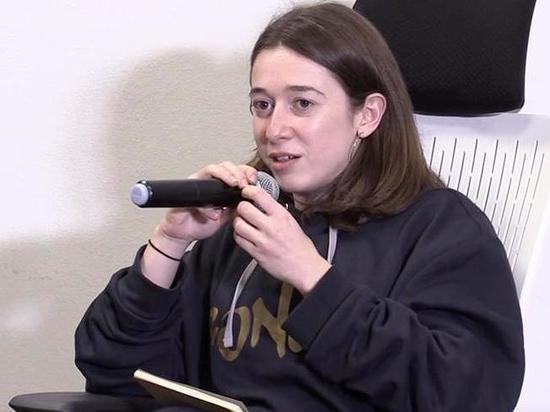 В Москве журналистка Маргарита Вирова выпала с восьмого этажа